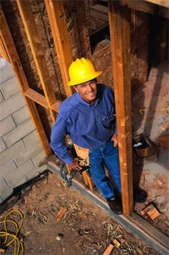 Contractor - Construction Recruiting Company
